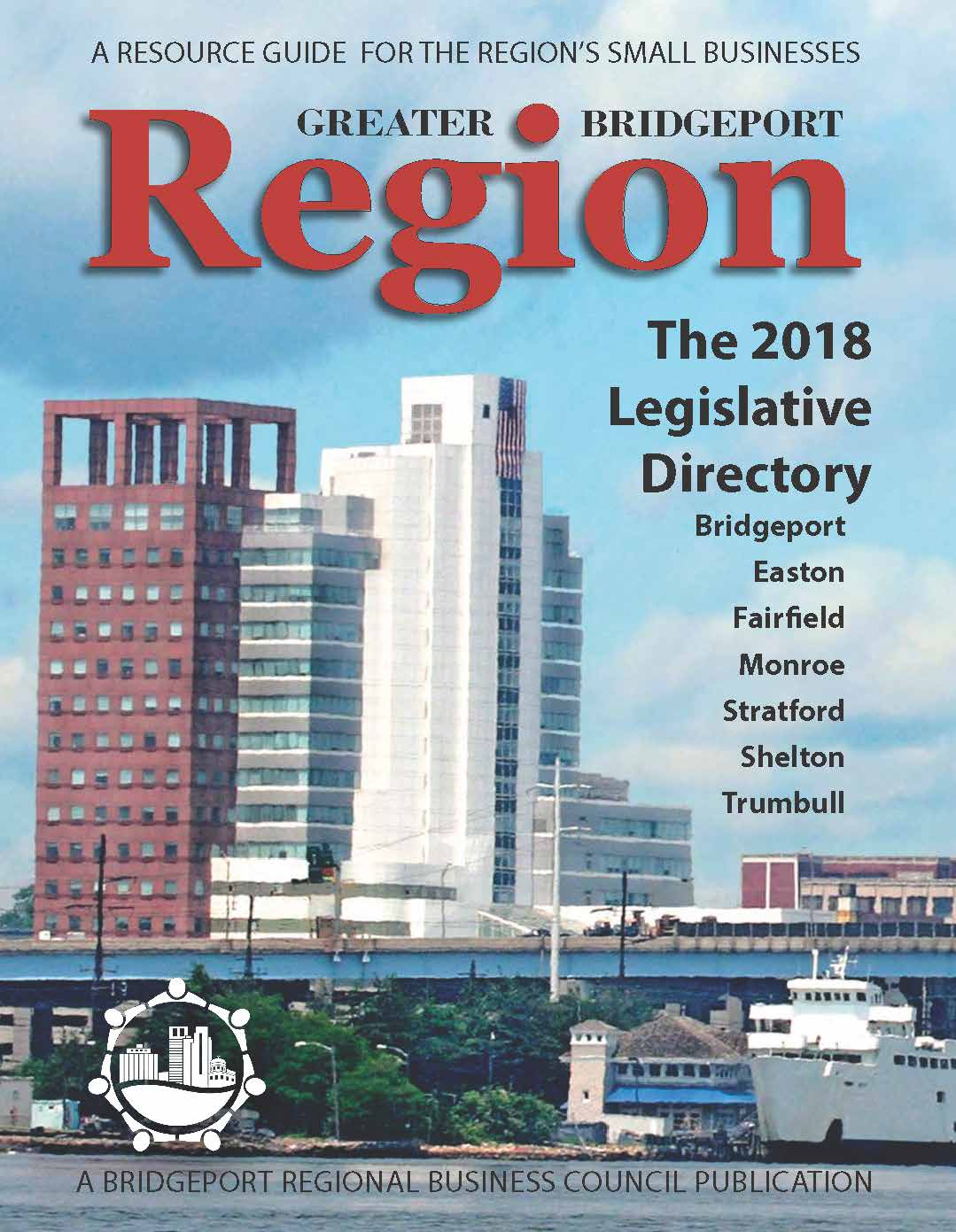 2018-Directory-of-Elected-Officials-and-Legislative-Agenda-of-the-Bridgeport-Regional-Business-Council