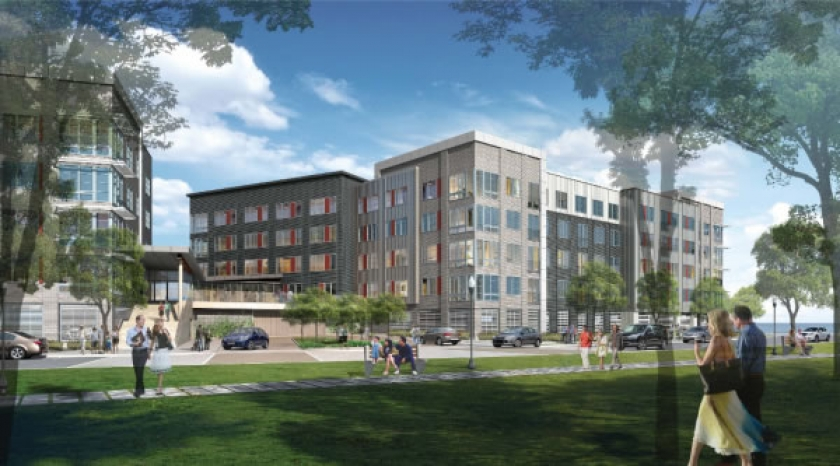 Remington Shaver Development